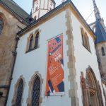 Mit de la Rue in Mechelen, Leipzig und Köln