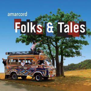 Folks & Tales