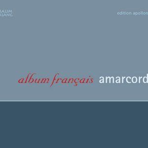 album francais
