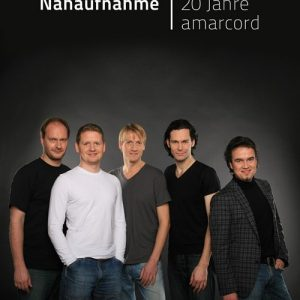 Nahaufname - 20 Jahre Amarcord (Buch)